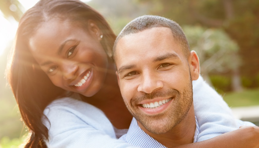 Site de rencontre entre homme noir et femme blanche